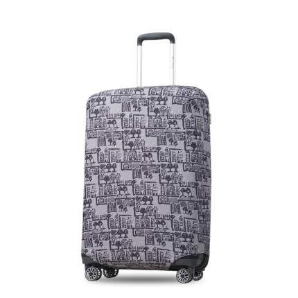 Чехол для чемодана Mettle Город M