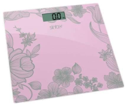 Весы напольные Sinbo SBS 4429