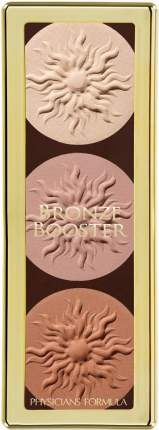 Палетка для макияжа Bronze Booster Glow-Boosting Strobe and Contour Palette