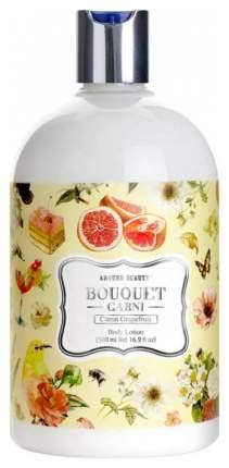 Лосьон для тела Bouquet Garni Цитрон грейпфрут