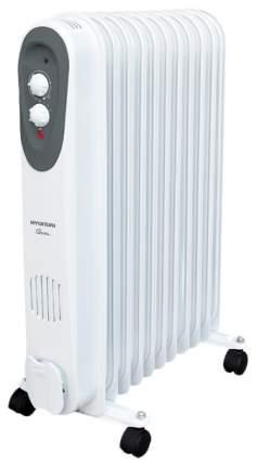Радиатор Hyundai H-HO-7-11-UI894