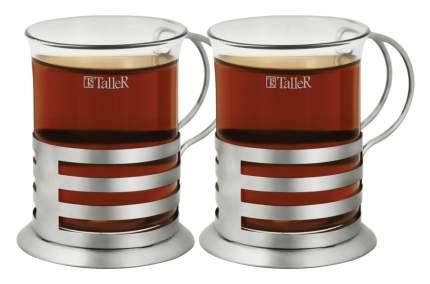 """Пара чайная TalleR TR-2308 2пр""""Ириан"""""""