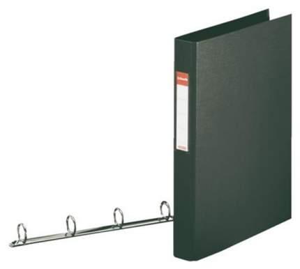 Папка для документов Esselte 35 мм черная