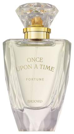 Парфюмерная вода Brocard Once Upon a Time Fortune 75 мл