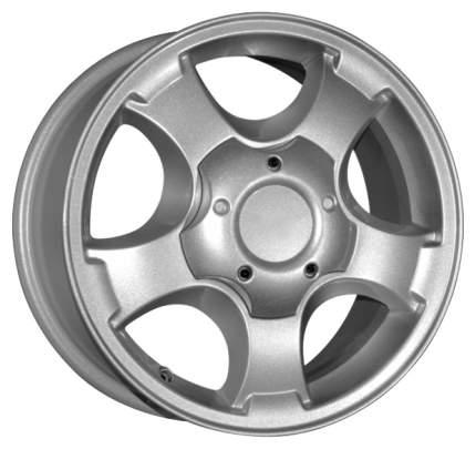 Колесные диски K&K R16 7J PCD5x139.7 ET35 D108.5 28499