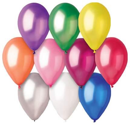Воздушные шары Belbal Экстра Металлик 50 шт.