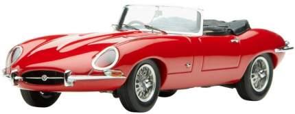 Коллекционная модель Jaguar JDCAETRE