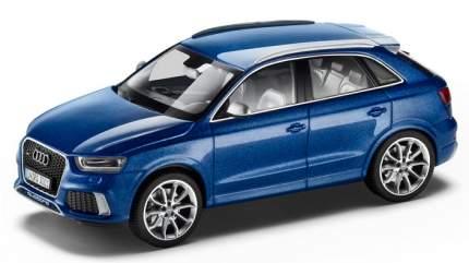 Коллекционная модель Audi 5011313623