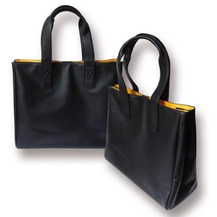 Кожаная сумка для покупок Renault, 7711576805