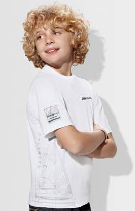 Детская футболка BMW 80302208315