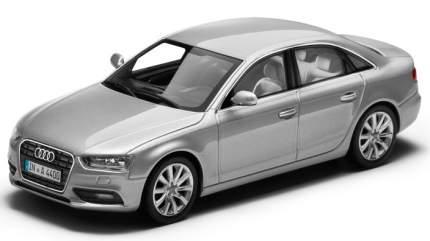 Коллекционная модель Audi 5011204113 Ice silver