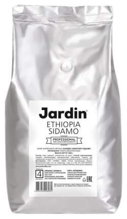 Кофе в зернах Jardin Ethiopia sidamo 1 кг