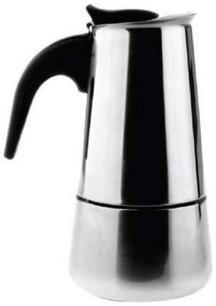Гейзерная кофеварка Kelli KL-3019 Серебристый