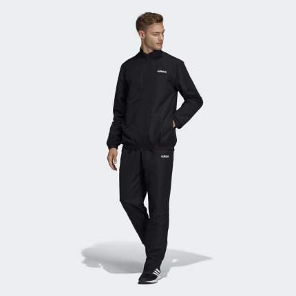 Спортивный костюм Adidas MTS, black, S INT