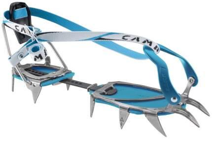 Кошки Camp Stalker Semi-Automatic голубые/черные 36/48
