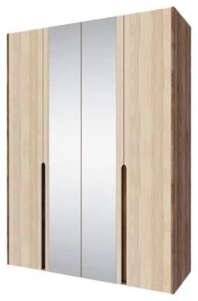 Платяной шкаф СтолЛайн STL_2015018600100 164х61х224,4, орех персия