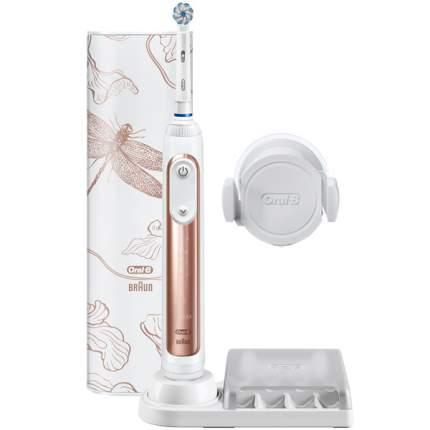 Электрическая зубная щетка Braun D701.515.6XC RoGl