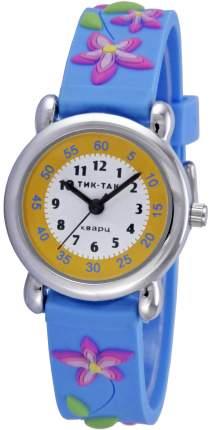 Наручные часы Тик-Так Н112-2 лилии