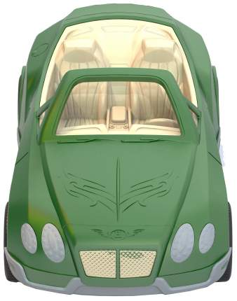 Легковая машина Нордпласт Кабриолет Шейх 273