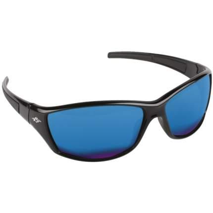 Очки поляризационные Mikado (фиолетово-синие) AMO-7501-BV