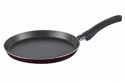 Сковорода блинная Калитва, Мастерица, 22 см 46662254