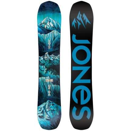 Сноуборд Jones Frontier 2020, 161 см