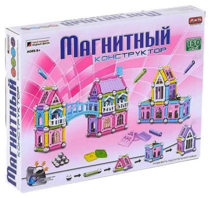 """Магнитный конструктор """"Построй свой дом"""", 150 деталей"""