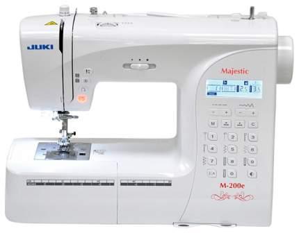 Швейная машина Juki M-200E