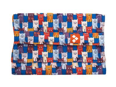 Косметичка Routemark МР-8 Catstrophe шкодастрофа