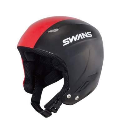 Горнолыжный шлем Swans HMR-70 2015 red/black, One Size