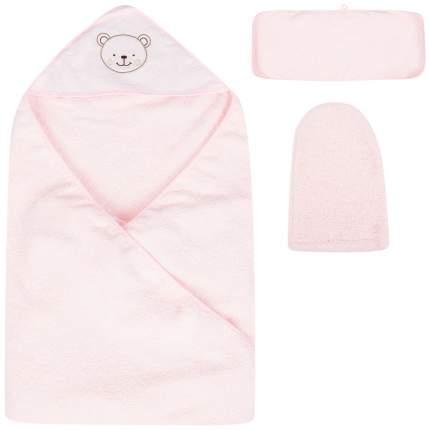 Комплект для купания Baby Nice, Розовый