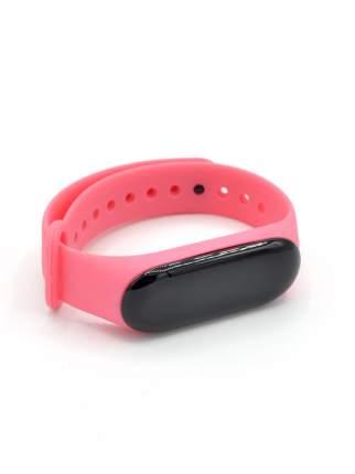 Ремешок Innovation для Mi Band 3/4 Pink