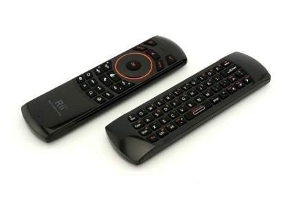 Беспроводная клавиатура Rii i25 Black (3476)