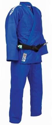 Кимоно для дзюдо Green Hill Professional IJF Approved, 185, Для разного уровня, хлопок