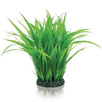 Кольцо с зеленой травой, большое Grass ring large green