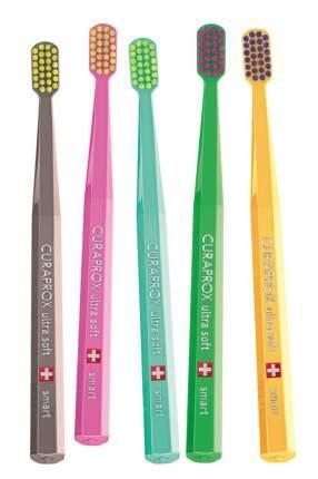 Детская зубная щетка Curaprox CS smart в ассортименте
