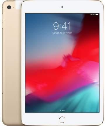 Apple iPad mini 4 Wi-Fi 64 ГБ, золотой