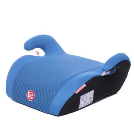 Бустер Baby Care Delphi синий, группа 3, 22-36 кг