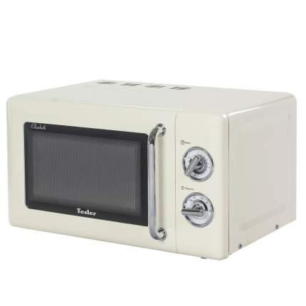 Микроволновая печь соло Tesler MM-2045 Beige