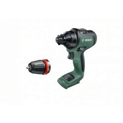 Аккумуляторная безударная дрель-шуруповерт Bosch 06039B5004