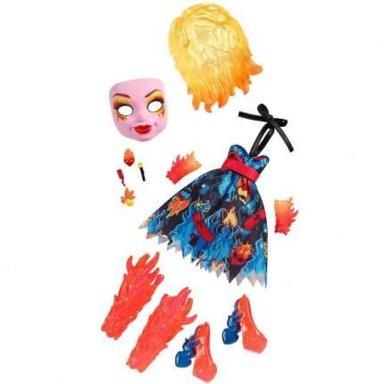 Аксессуары для кукол Monster High Страшно злая и сумасшедше влюбленная BJR28