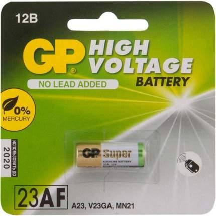 Батарейка GP 23AFRA-2F1 1шт