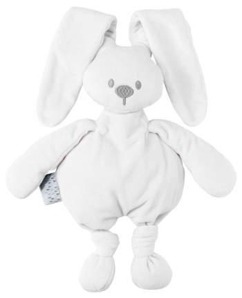 Игрушка мягкая Nattou Soft toy (Наттоу Софт Той) Lapidou Кролик white 879101