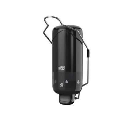 Tork Elevation Диспенсер для жидкого мыла с локтевым приводом, черный, 1/8 (560108-00)