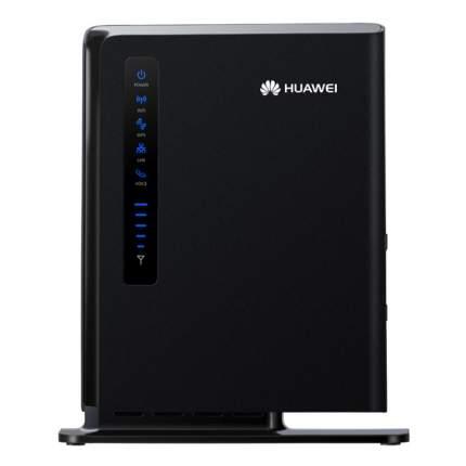 Модем Huawei E5172 LTE Black (E5172As-22)