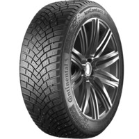 Continental IceContact 3  195/65 R15 95T XL шип (CAE 0347367)