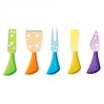 Набор ножей для сыра Homsu
