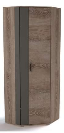 Платяной шкаф СБК SBK_50202 75,6х75,6х211, ясень таормино