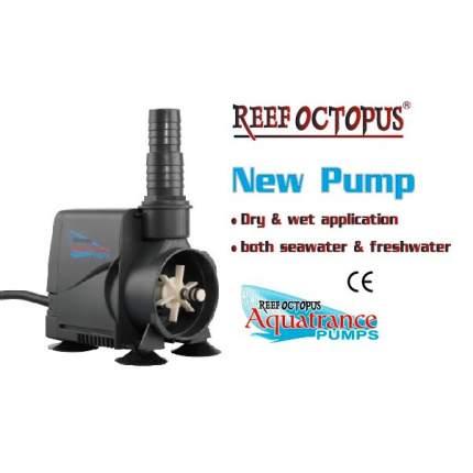 Reef Octopus Помпа Reef Octopus AQ-1500 Aquatrance Water Pumps