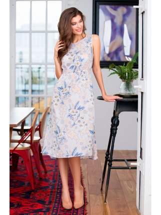 Платье женское Mia-Mia 16284 разноцветное M